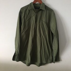Men's Vintage Button Down Sz L